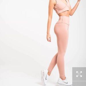 Flexxfit Luxe High Waisted Leggings